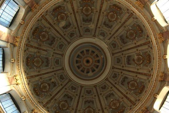 Hungría techo