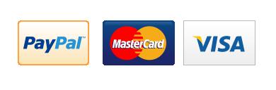 tarjetas PayPal métodos de pago