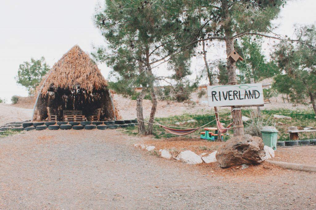 riverland bio farm chipre