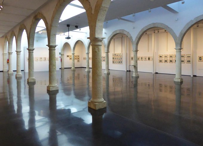 centro andaluz de fotografía viajar eslou