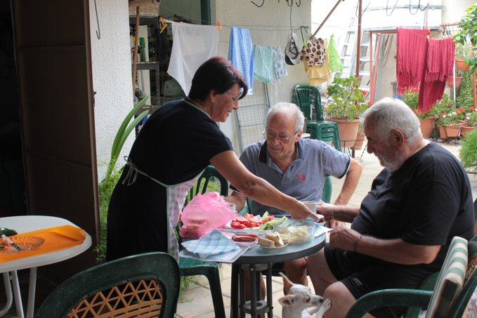 Chipre en familia