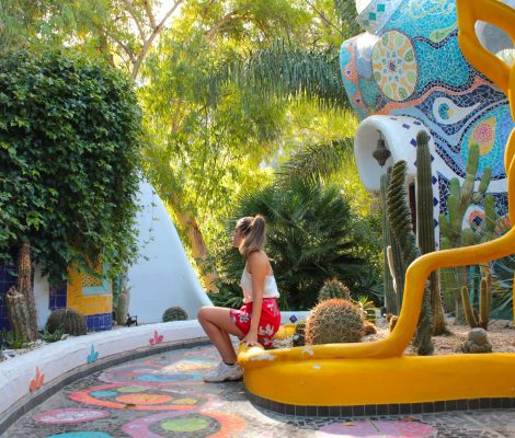 euphoria Cristina chipre cultura lugares imprescindibles que ver