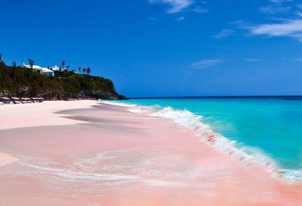 creta arena rosa cultura griega viajar eslou
