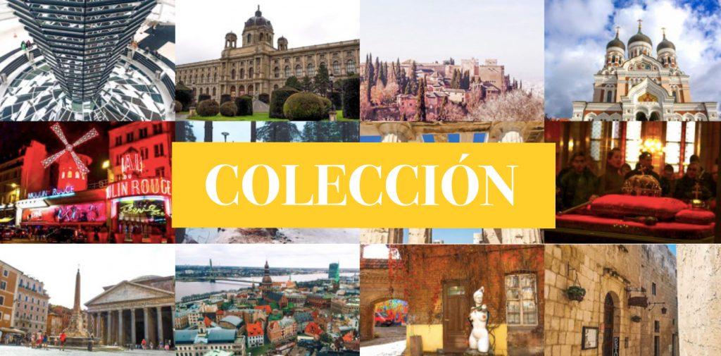 colección viajar eslou recursos