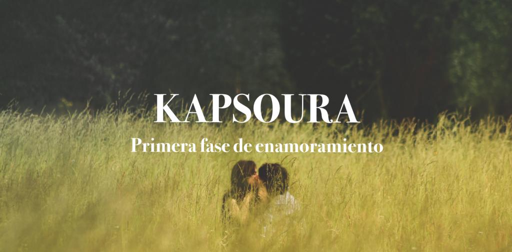 kapsoura