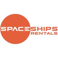 spaceships rentals viajar eslou