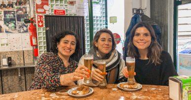 helena the home chef viajar eslou