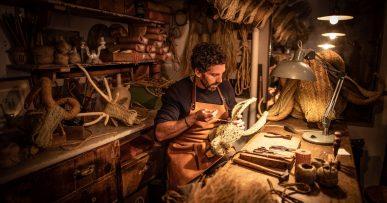 Javier-Sanchez-medina-trofeos-ecologicos-madrid-artesania-y-artesanos-turismo-responsable-esparto-@viajareslou