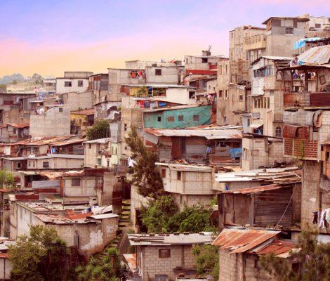 Turismo de favela