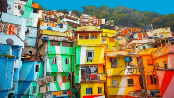 Turismo de favelas, el dilema